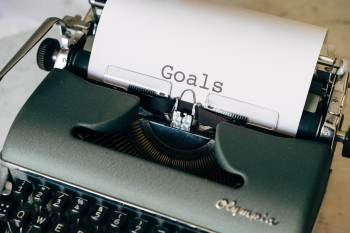 2020 Mid-Year Goals Review