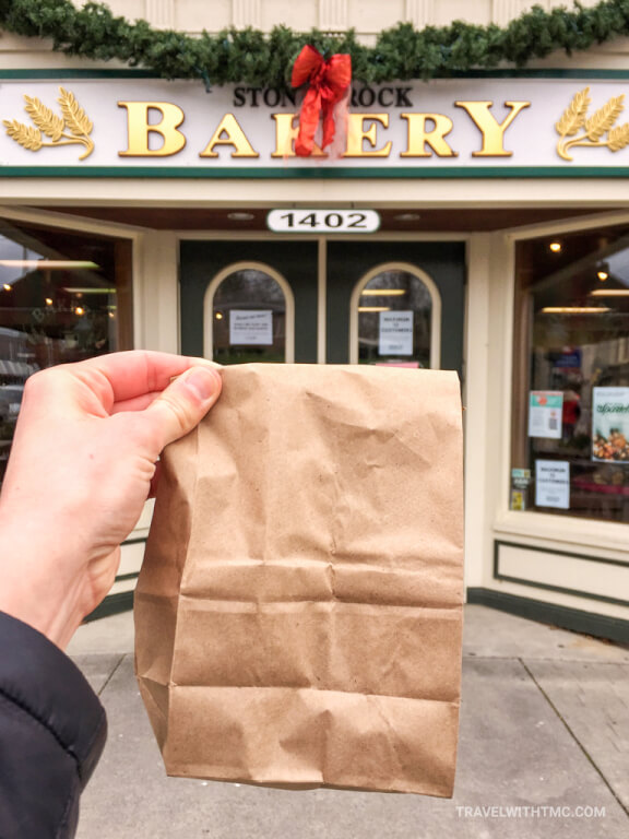 St Jacobs Guide Welcomes You to Stone Crock Bakery
