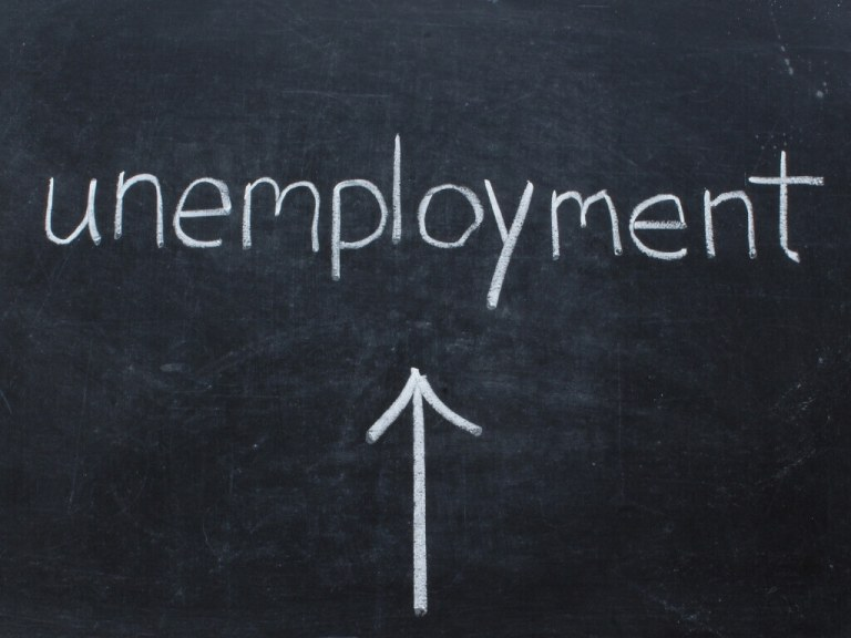 Common Budgeting Mistakes - Unemployment