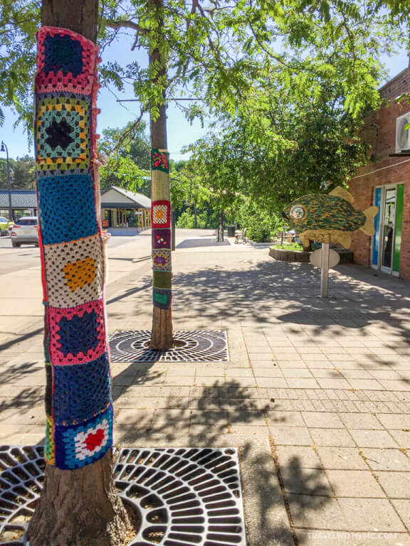 Public Art in Owen Sound is a Thing to Do and Look Out For