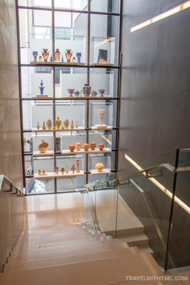 Visit Gardiner Museum for Toronto Attractions Week