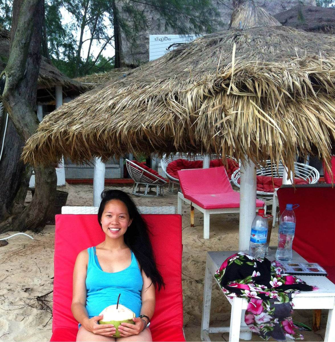 10 Quick Facts About the Founder & Creator of Travel With Trang