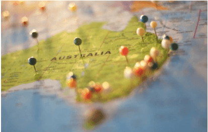 An Insider's Guide To Working & Traveling In Australia