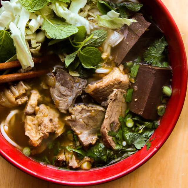 Vietnamese Food: 20+ Dishes You Should Know About