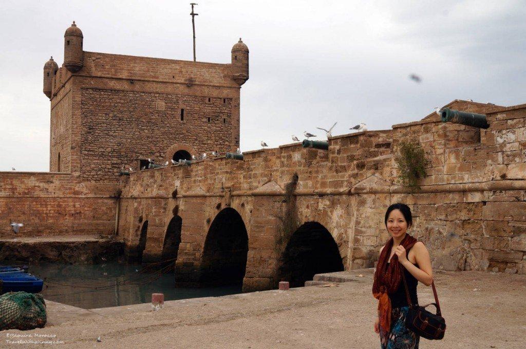 【摩洛哥】我們的海鮮天堂: 非洲風城 Essaouira 索維拉 - Travel with Winny