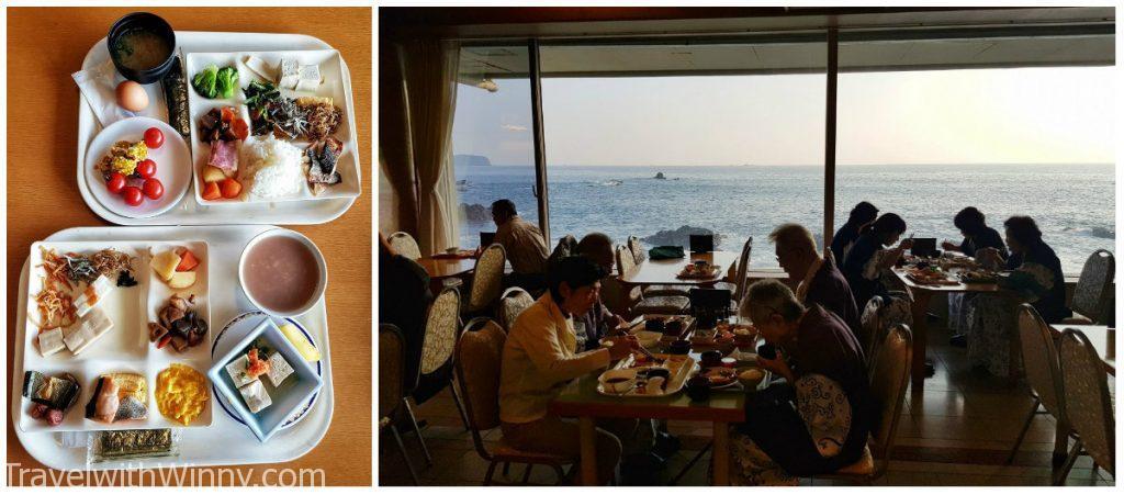 【日本】俯望太平洋的天然洞窟溫泉會館— 浦島酒店 - Travel with Winny