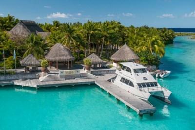 Bora Bora Luxury Vacations & Best Hotels | Travel Wizard