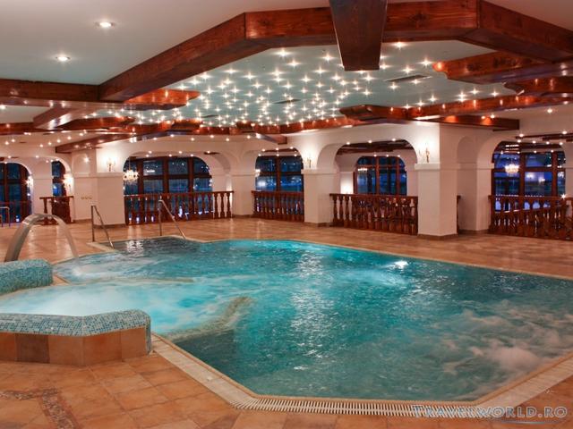 Hotel Aurelius Imparatul Romanilor Poiana Brasov