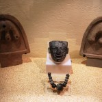 Masks in the Museum
