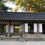Traditional Korean house 3