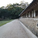 Traditional Korean house 4