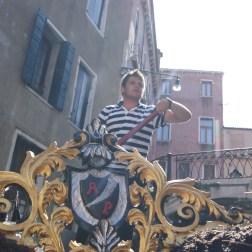Marco the Gondola Man