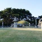Sejong's Tomb 2