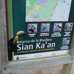 Welcome to Sian Ka'an