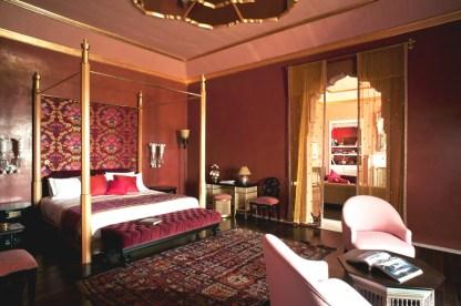 6 fancy hotel