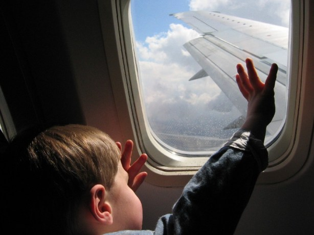 Kids on Plane - How Much Can You REALLY Make as an English Teacher in Korea