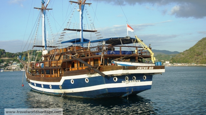 Boats 4 Labuan Bajo