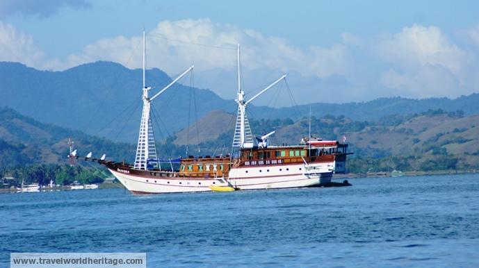 Boats 5
