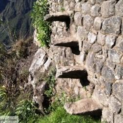 Steps 3 - Wayna Picchu