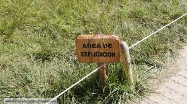 Translation: Area of Explanation.