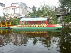 Xochimilco Canals 2
