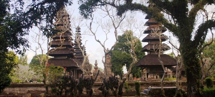 UNESCO Monday #6: Bali's Royal Water Temple Taman Ayun