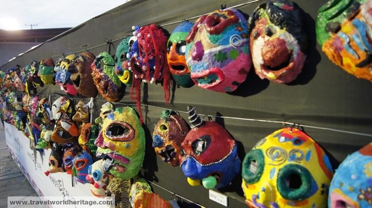 Nice Masks