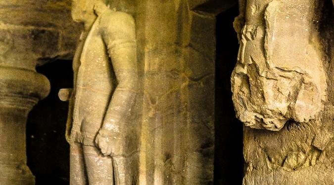 UNESCO Monday #14: Elephanta Caves and Shiva's Legacy