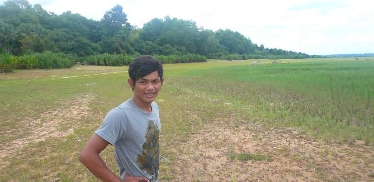 Barang Hang, Your Link to Siem Reap pt.1