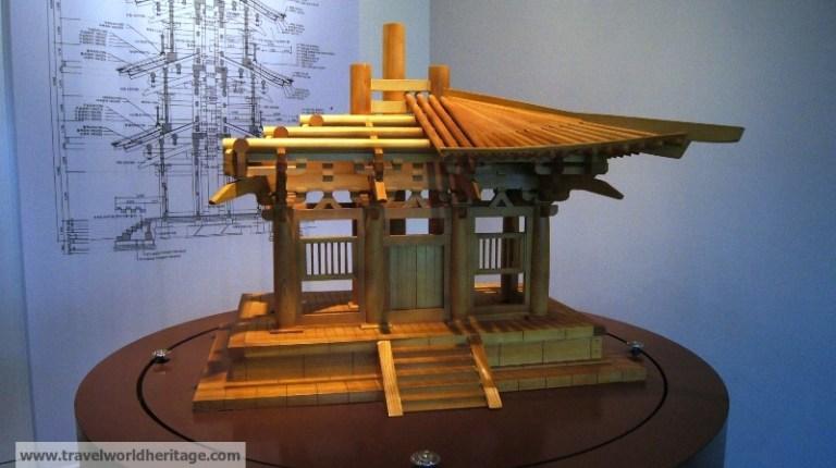 Baekje Cultural Complex Buyeo Museum 2