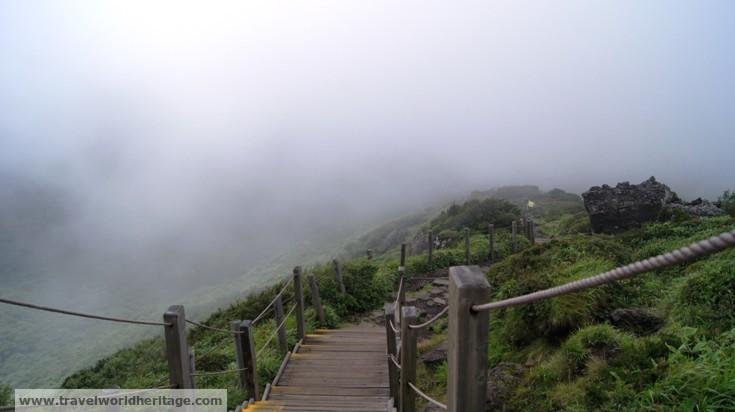 Misty - Jeju