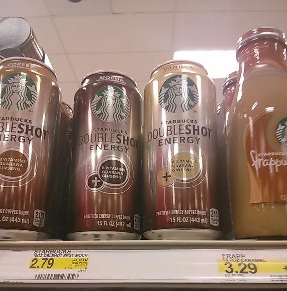 Starbucks - Return to America