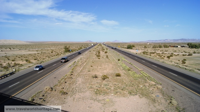 i-15 - American Roadtrip
