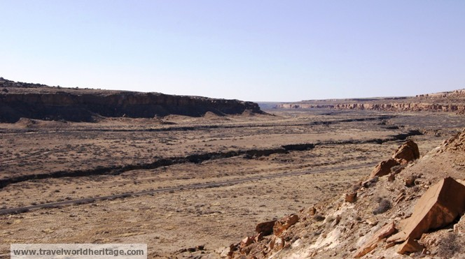 Chaco Canyon - Chaco Culture
