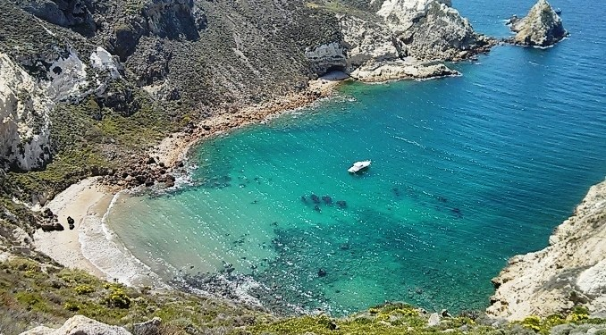 Hiking and Kayaking in Isolation: Channel Islands National Park