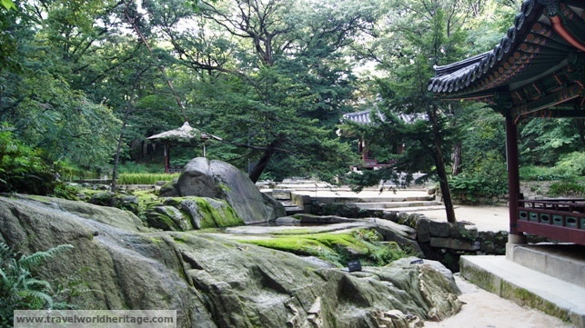 Secret Garden 2 Changdeok