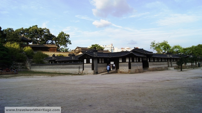 Changdeok Palace 3