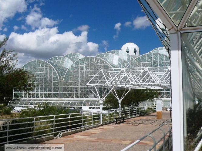 Biosphere 2 - UNESCO