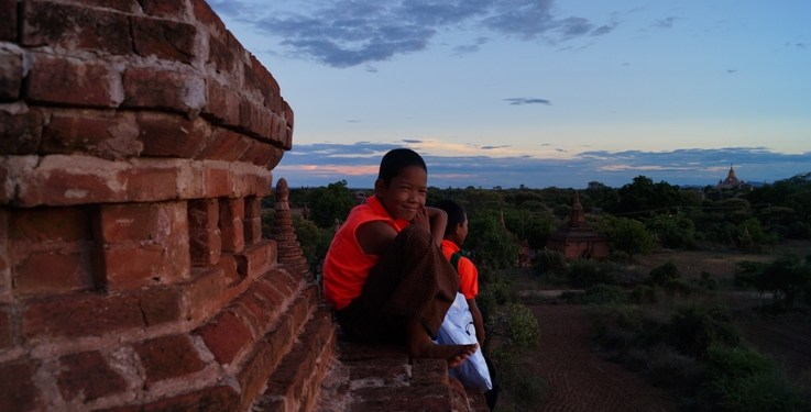 Practical Tips for Traveling in Myanmar – The Julio Guide
