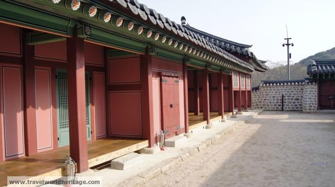 Emergency Palace Namhansanseong 2