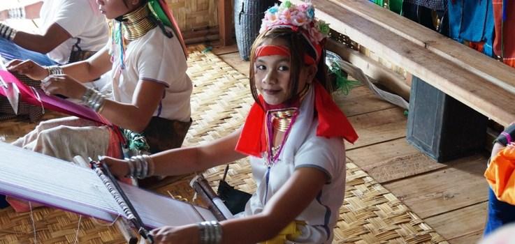 Myanmar in 50 Pictures