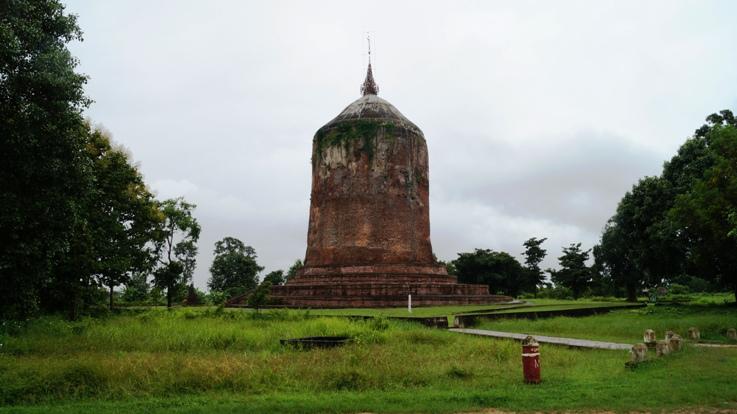 Sri Ksetra
