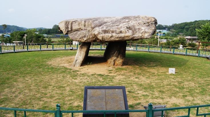 Ganghwa Dolmen