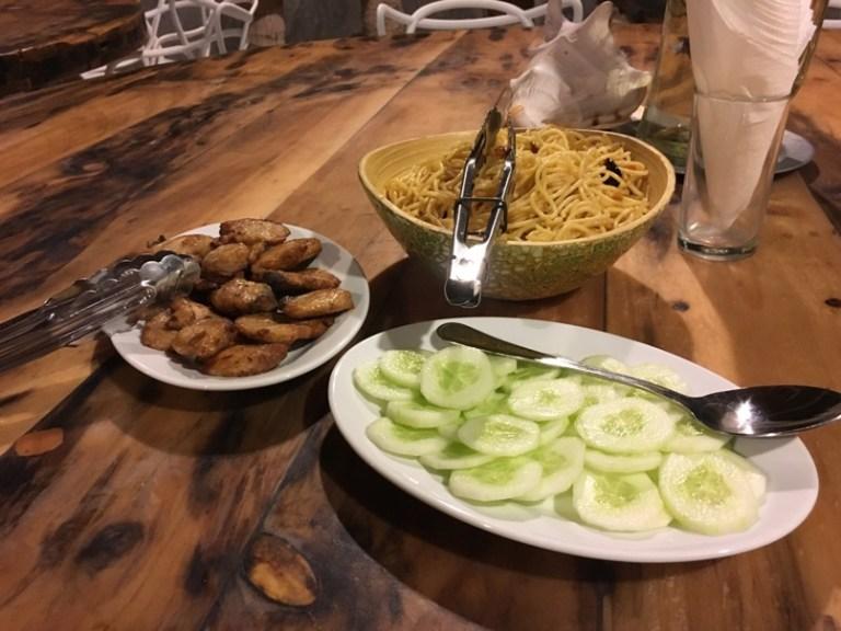 Maldivian Food