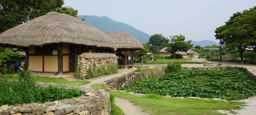 The Great Korean Road Trip – Day 23 – Suncheon Naganeupseong