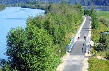 Trail of the Coeur d'Alene, Northern Idaho