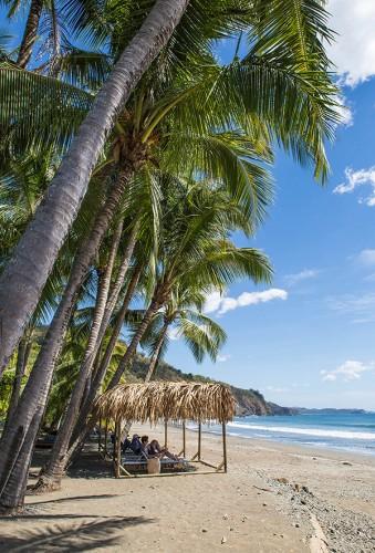 Punta Islita beach