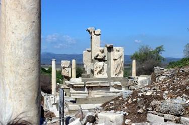 Ephesus, Turkey. Photo credit: Jim Richardson.