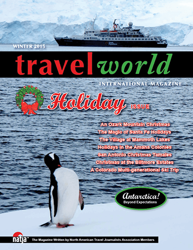 Winter 2015: Holiday Issue