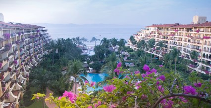 Velas Vallarta resort